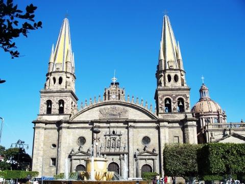Собор Халиско