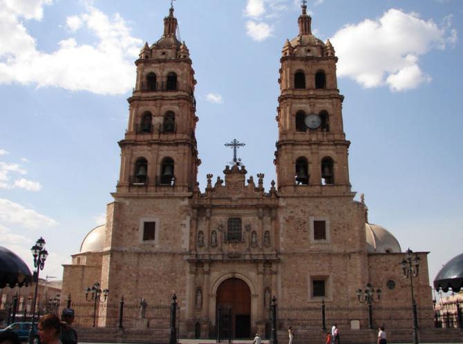 Durango Cathedral