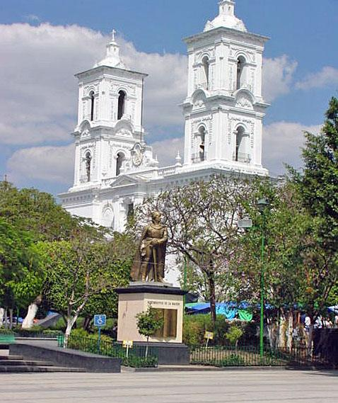 Guerrero Cathedral