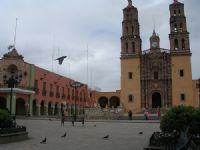 Hidalgo Cathedral