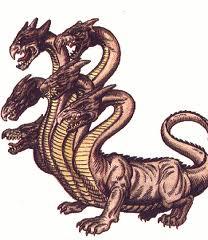Hydra.