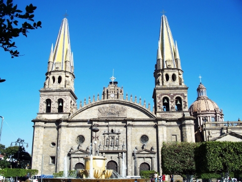 Jalisco Cathedral