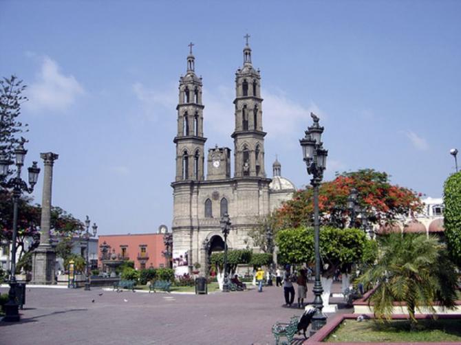 Nayarit Cathedral