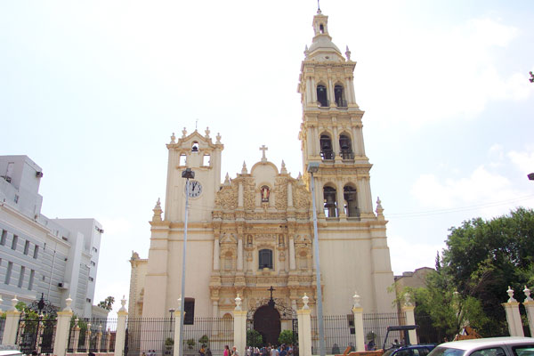 Nuevo Leon Cathedral