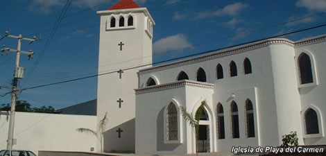 Quintana Roo Cathedral
