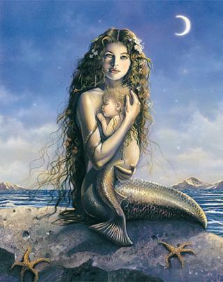 Siren.