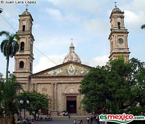 Tamaulipas Cathedral