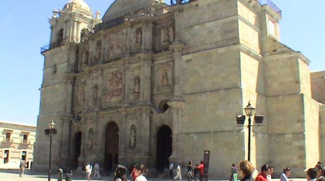 The most beautiful cathedrals in Mexico