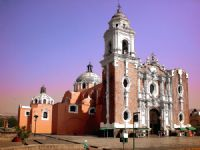 Tlaxcala Cathedral