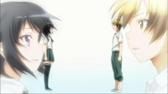 YOSORA AND TODAKA