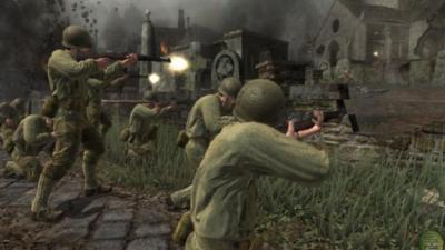 Лучшие военные игры в бесплатной версии и для ПК