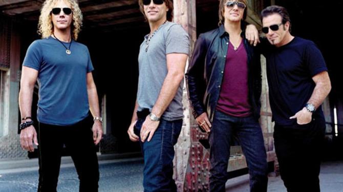 The best albums of Bon Jovi
