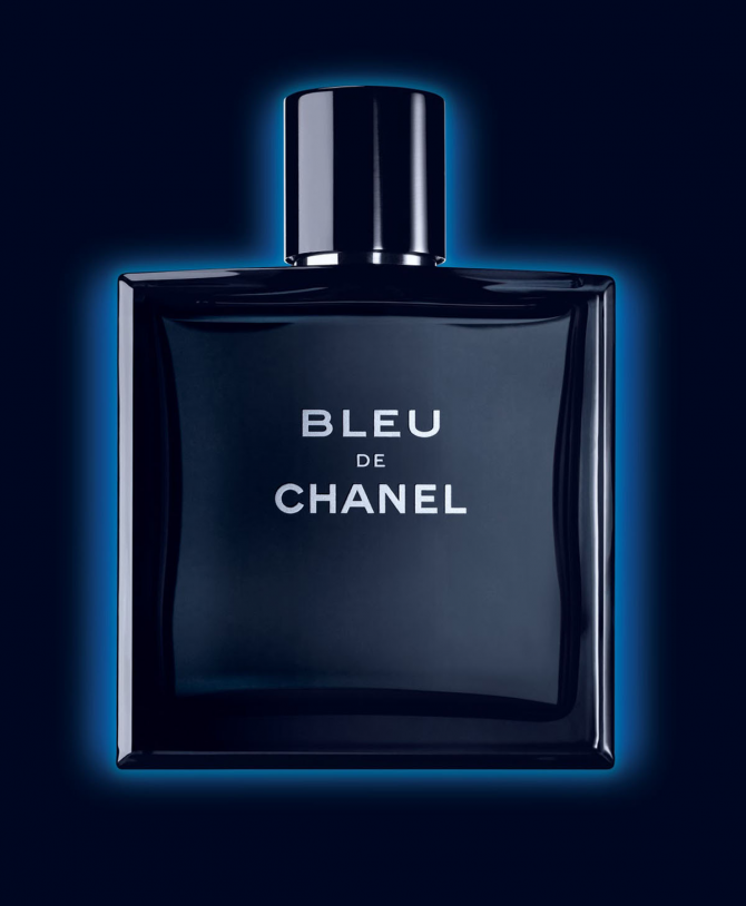 Bleu de Chanel Paris