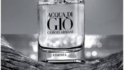 Os melhores perfumes / colônias para homens