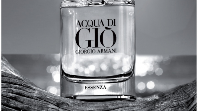 The best perfumes / colognes for men