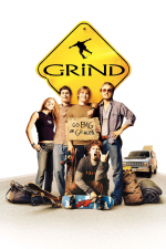 Grind - Sex, Boards & Rock 'n' Roll