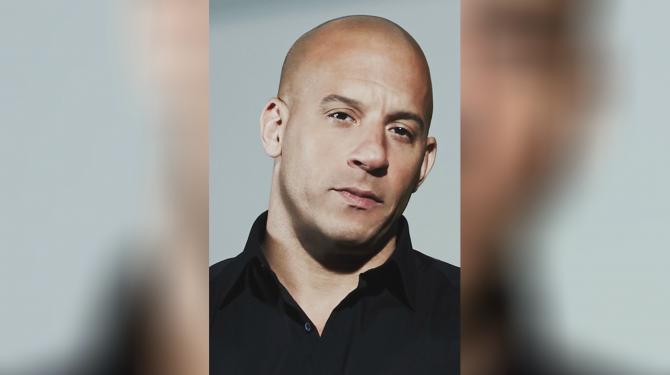Die besten Filme von Vin Diesel