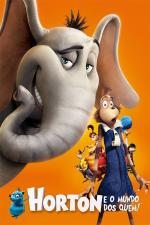 Horton e o Mundo dos Quem!