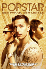 Popstar: Sem Parar, Sem Limites