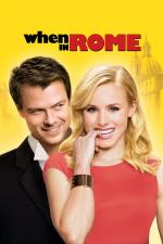 When in Rome – Fünf Männer sind vier zu viel