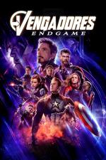 Vengadores: Endgame