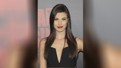 Best Meghan Ory movies