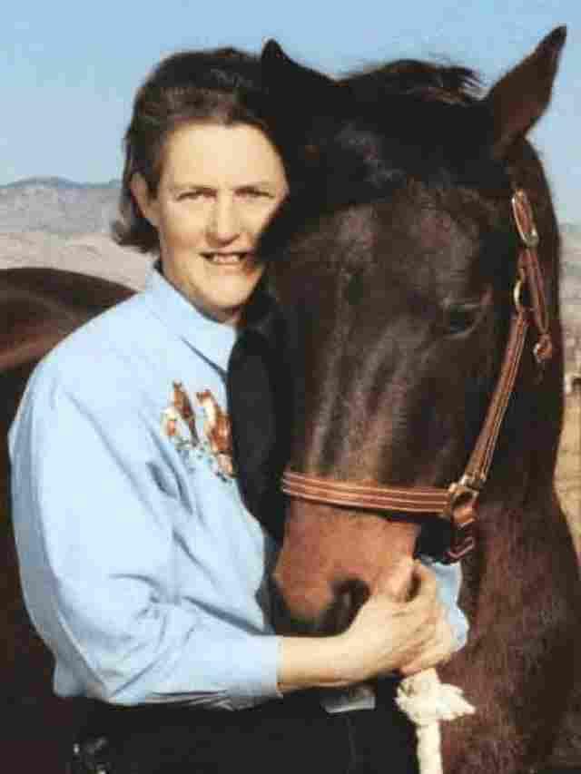 Dra. Temple Grandin - Estados Unidos