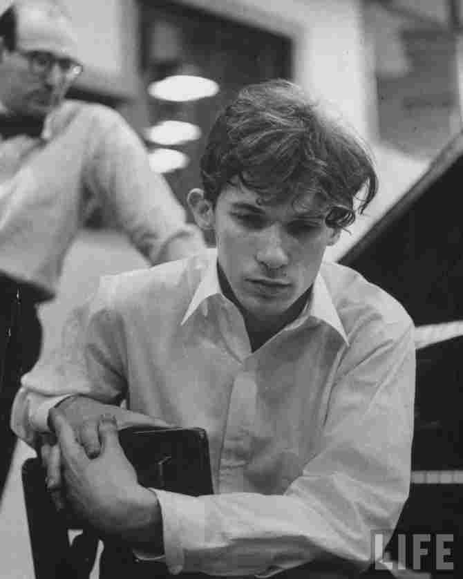 Glenn Gould - Canadá
