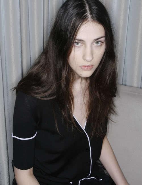 Heather Kuzmich - Estados Unidos