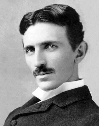 Nikola Tesla - Imperio Austrohungaro