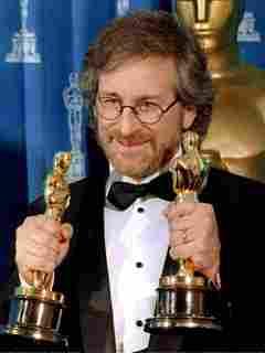 Steven Spielberg - Estados Unidos