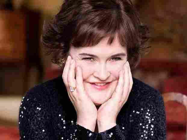 Susan Boyle - Reino Unido