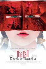 The Fall. El sueño de Alexandria