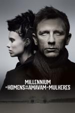 Millennium: Os Homens Que Não Amavam as Mulheres