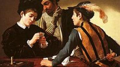 Os melhores pintores da história