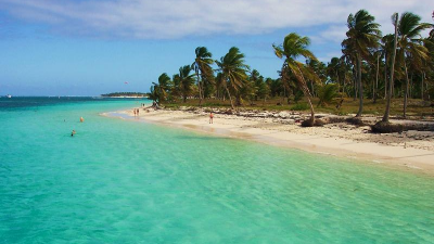 лучшие пляжи в доминиканской республике