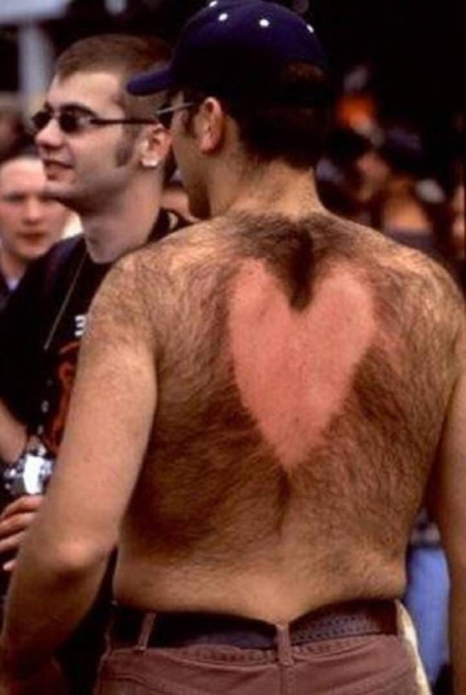 Bara hjärta