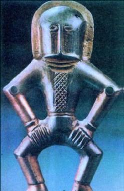 Astronaut of Kiev