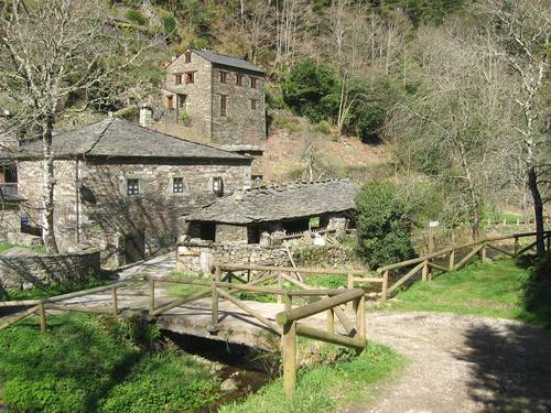 Comme Veigas, Asturies