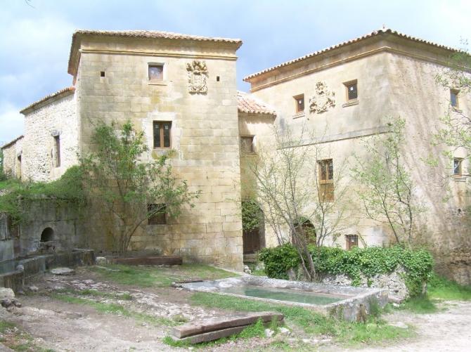 Cortiguera, Burgos