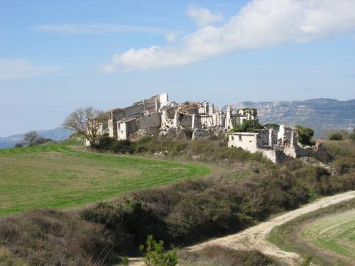 Gallicant, Tarragone