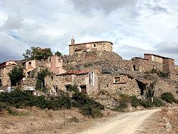 San Vincente de Munilla. La Rioja