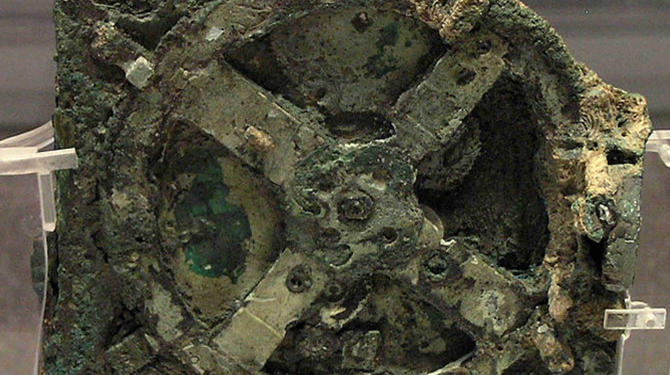 The 18 most mysterious objects in the world