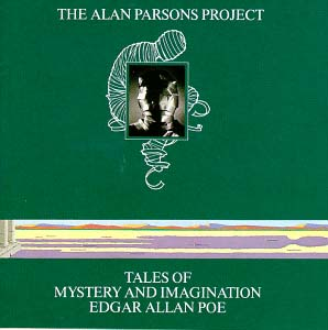 Alan Parson Project-Tales of Mystery and Imagination