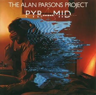 Alan Parsons Project-Pyramide