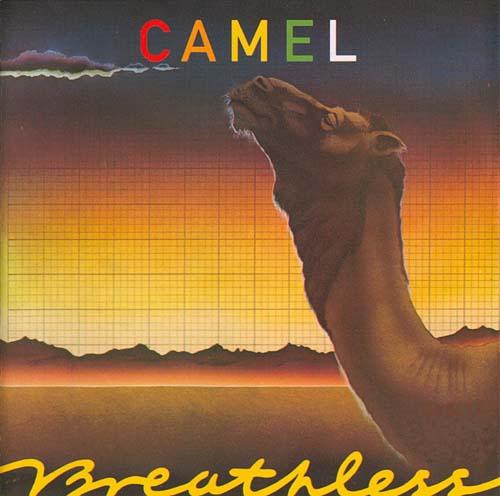 Camel-Breathless