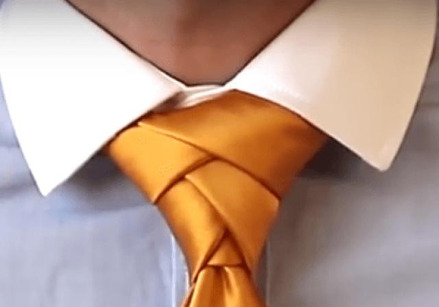 Eldredge knot