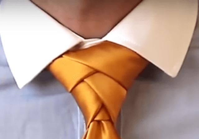 Eldredge-Knoten