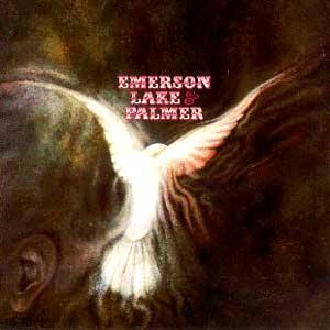 Emerson, Lake and Palmer-Emerson, Lake and Palmer