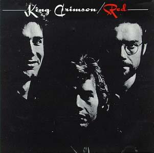 King Crimson-Red